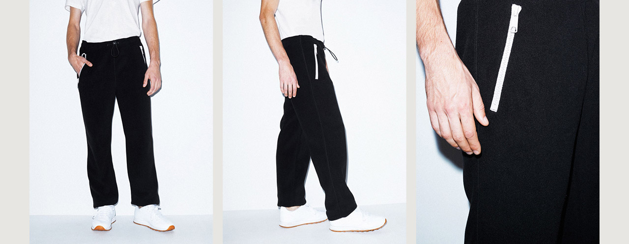 Polar Fleece Pant