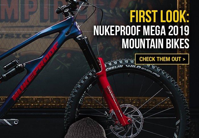 Nukeproof Mega 2019 Mountain Bikes