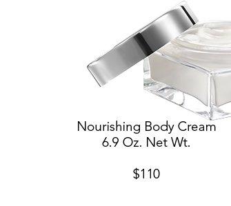 Les Exceptions Nourishing Body Cream