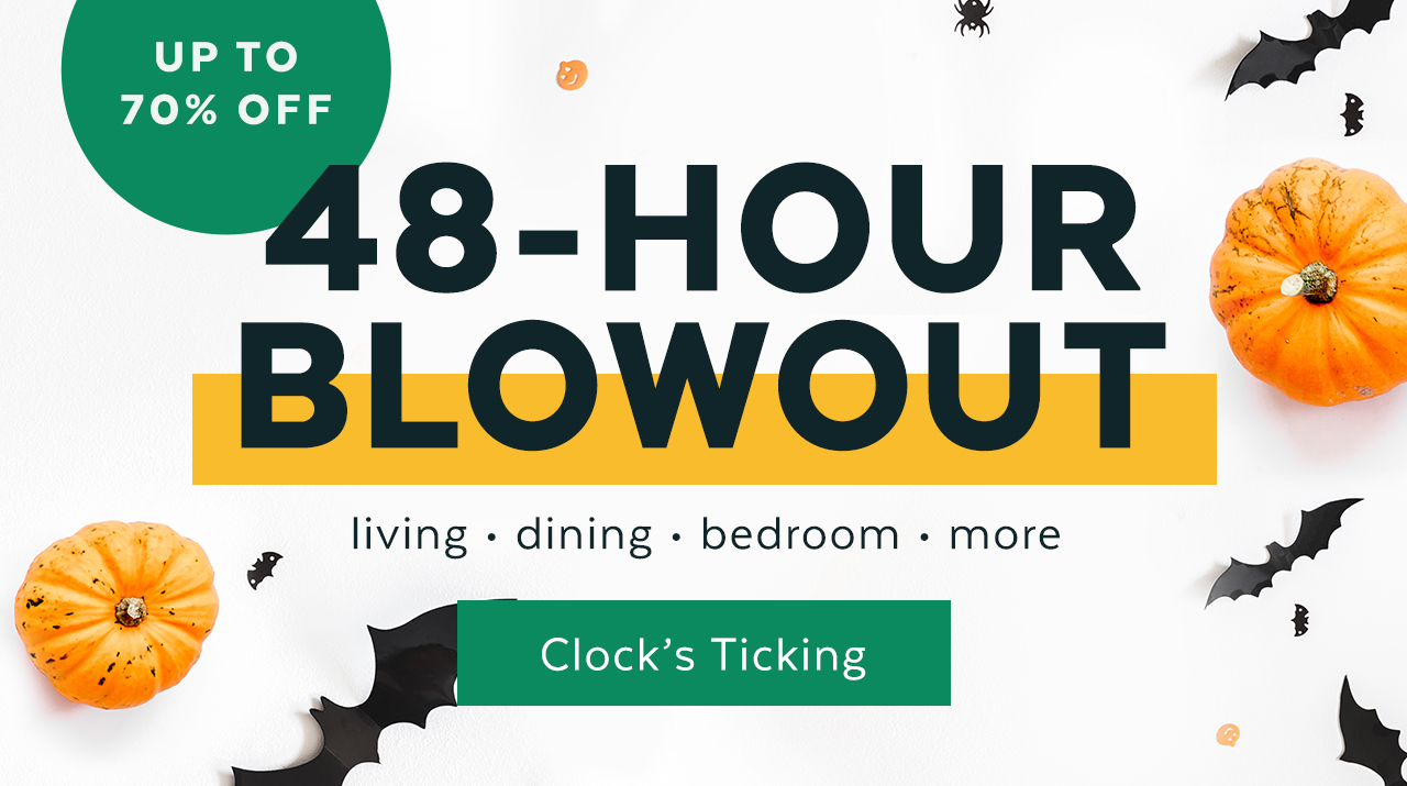 48 Hour Blowout