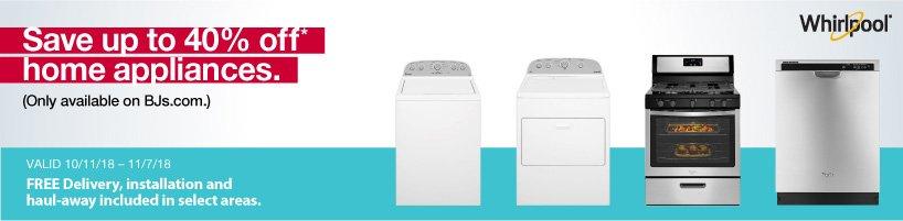 Major Appliances