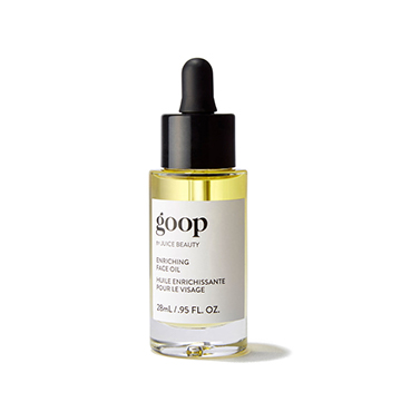 goop by Juice Beauty Enriching Face Oil $110 / $98 with subscription