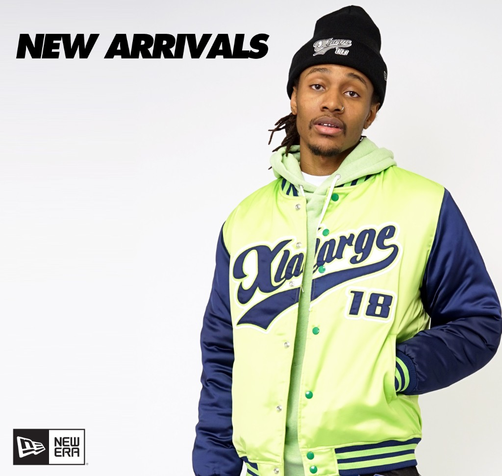 5dc2f4366 X-Large: NEW ARRIVALS - NEWERA Beanie & Cap | Milled