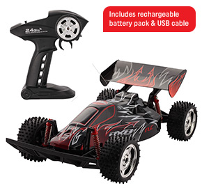 Remote Control 1:10 Speed Buggy