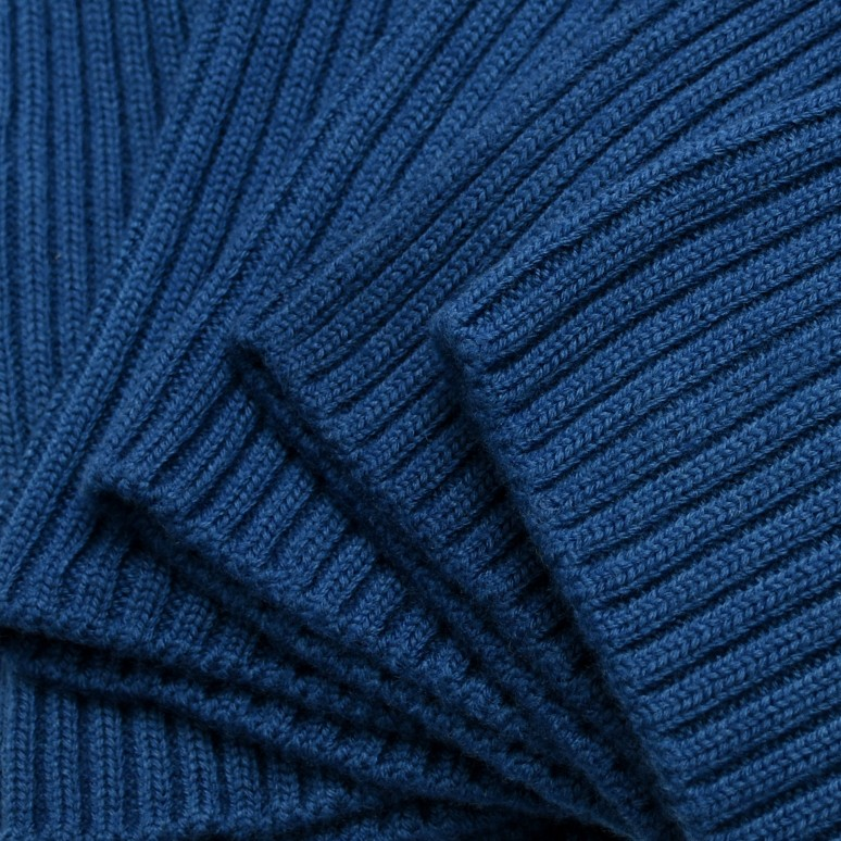 8bef4b2246a American Trench  Indigo Dyed Superfine Merino Watch Caps