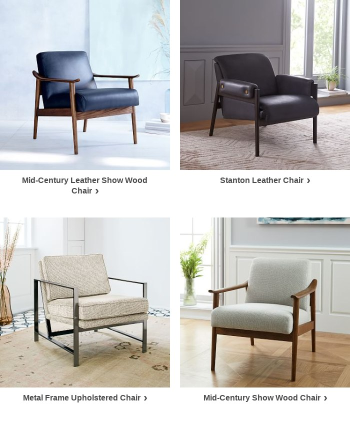 Awesome West Elm Pending Were Updating You On The Camden Leather Alphanode Cool Chair Designs And Ideas Alphanodeonline