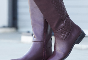 ARABELLA BOOT