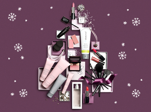 Mary Kay Christmas Images.Mary Kay The Holiday Gift Guide Can Make You A Gift Guru