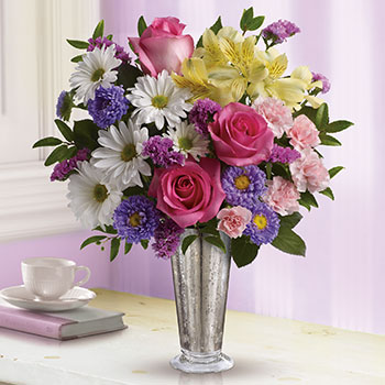 Smile and Shine by Teleflora