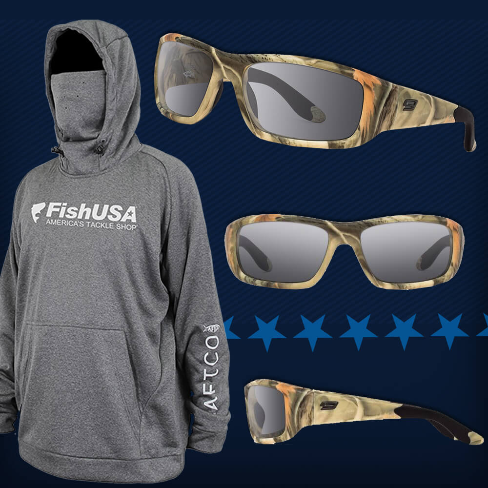 480f898787 FishUSA.com  Claim Some Awesome Gifts w  Today s Purchase! While ...