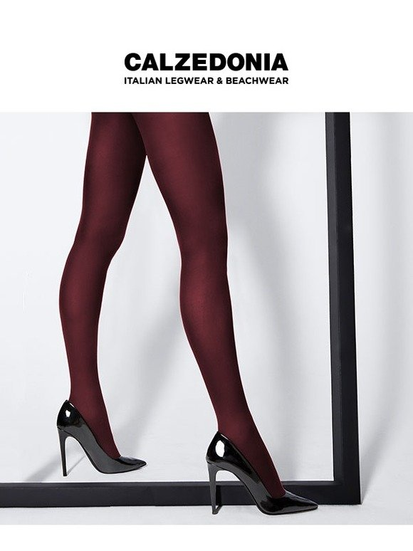 5f921553b96d5 Calzedonia AT: Change of season means change of wardrobe! | Milled