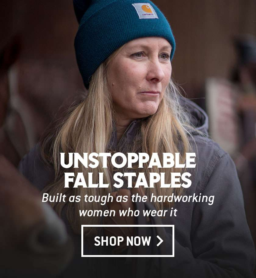 SHOP WOMEN'S MUST HAVES