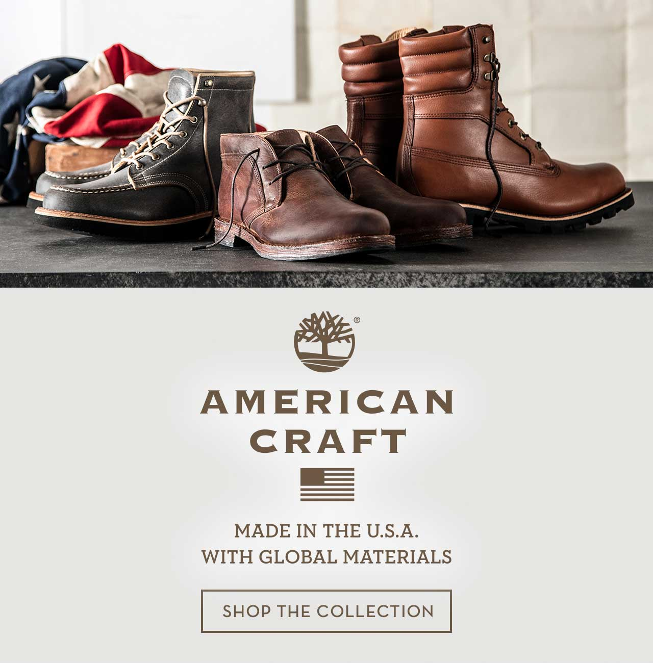 American Craft