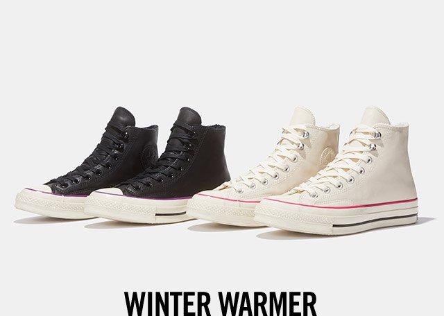 244f3419df75 Shop Now  Chuck 70 Street Warmer Boot