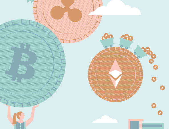 The Basics of Bitcoin and Cryptocurrencyand How to Invest
