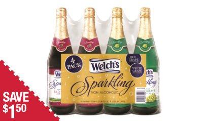 Welch's Sparkling