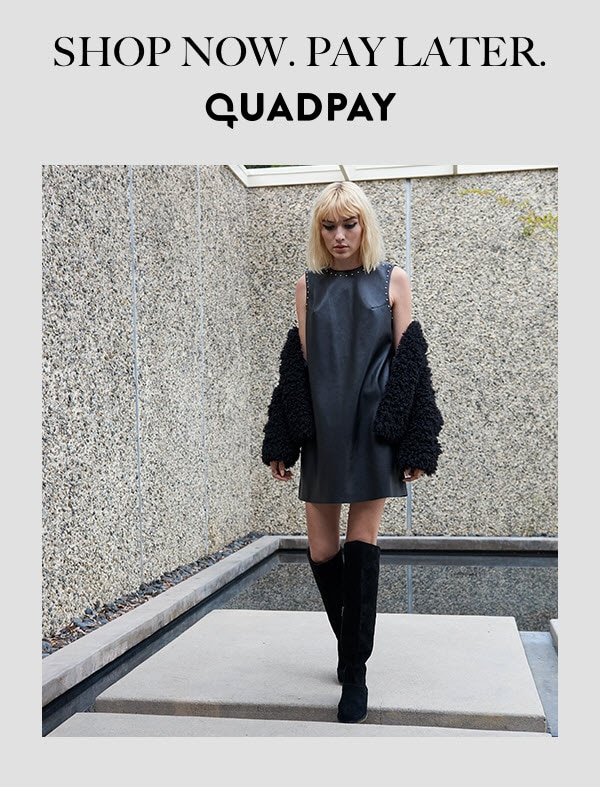 UGG Australia: We've partnered with QuadPay | Milled