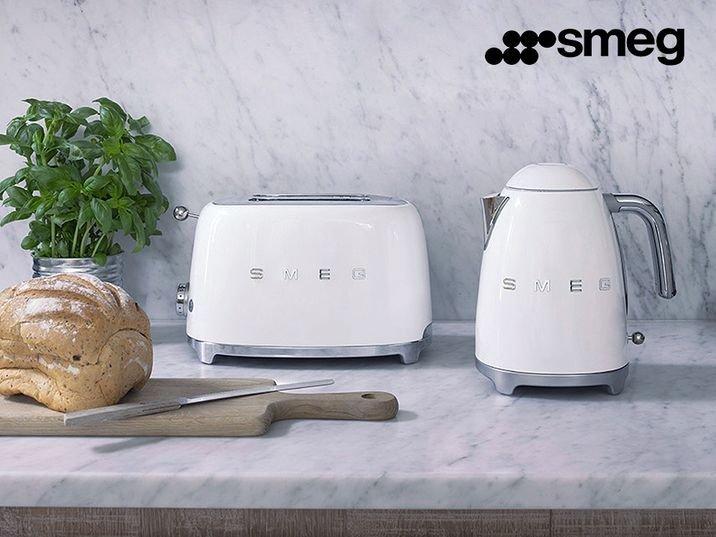 Smeg Kühlschrank Sale : Westwing de: smeg: alles vom toaster bis zum kühlschrank! milled