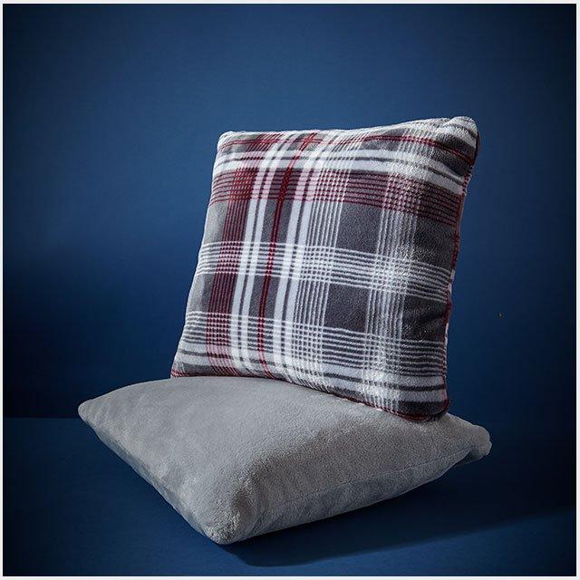 Silentnight Cushions
