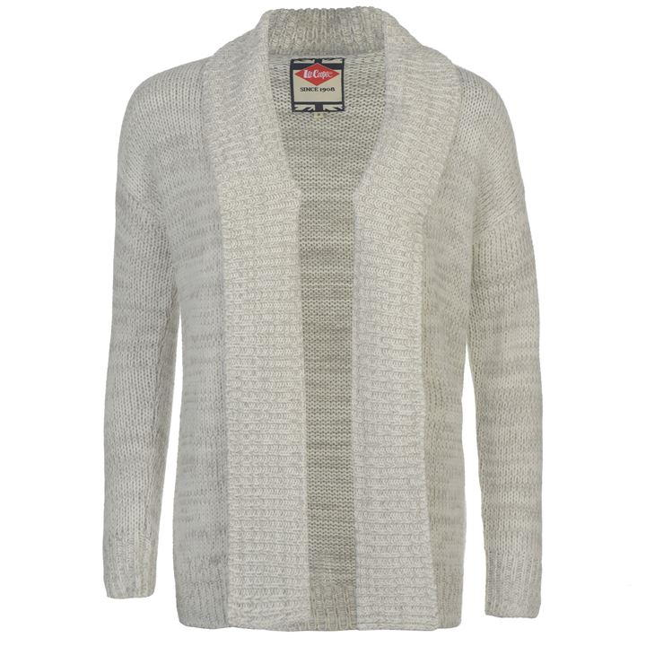 075f76b3 SportsDirect.com: Up To 90% off Ladies Lee Cooper   Milled