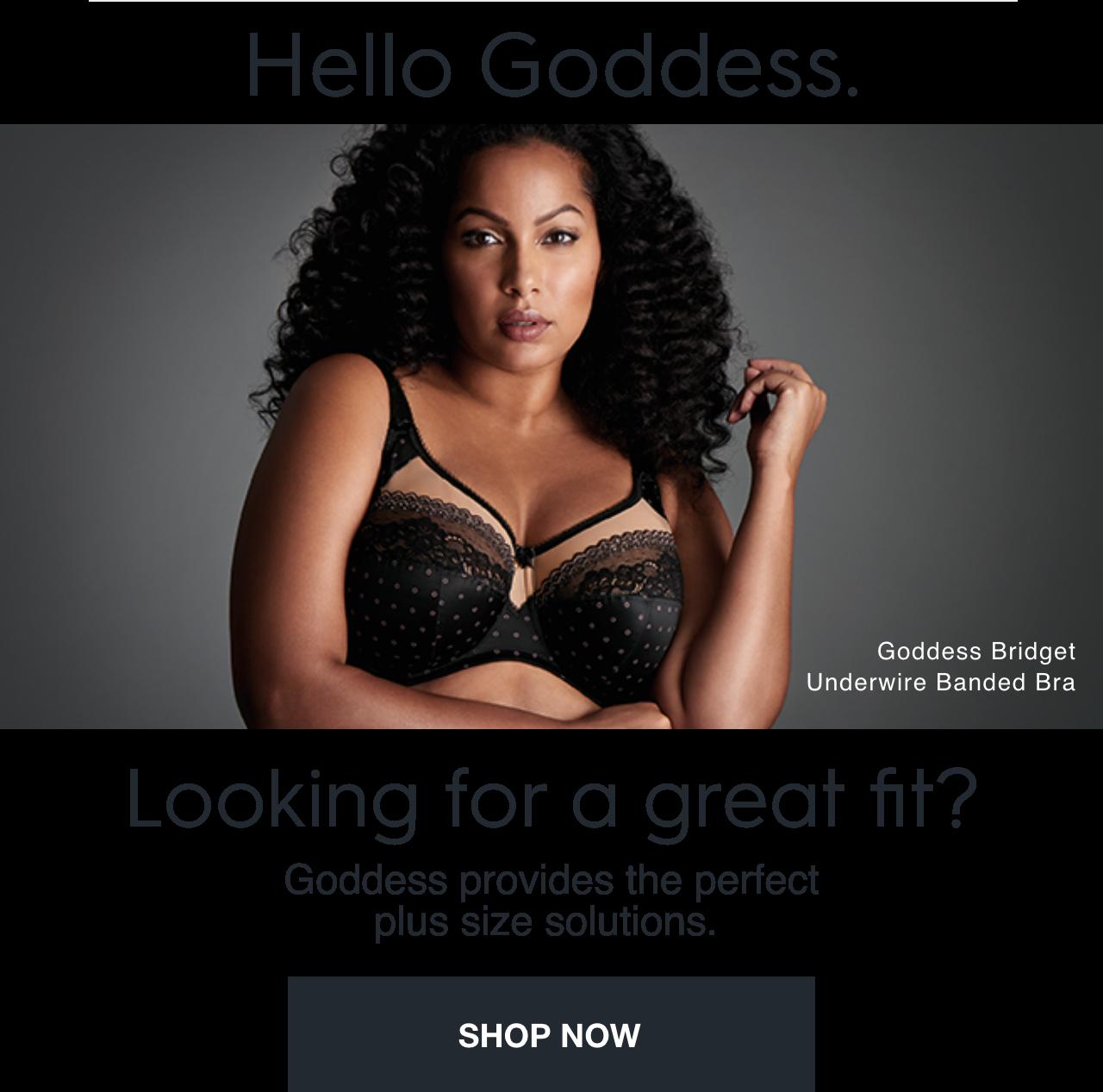 41808ac40c Brayola  Find Your Inner Goddess