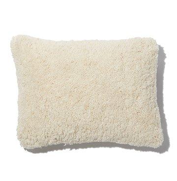 Handspun Cashmere Pillow