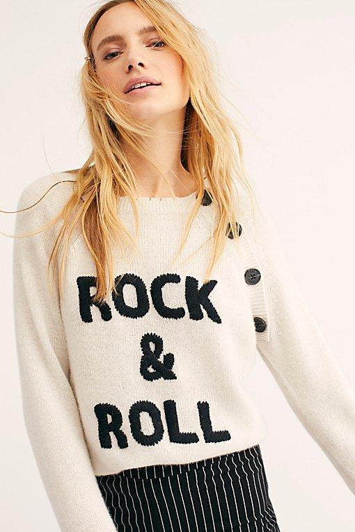 Reglis Sweater