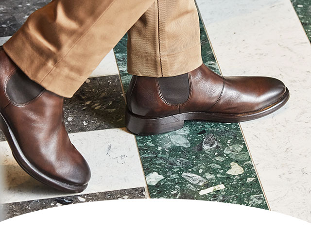 5aaa9b7a61 ECCO USA SHOES: Handcrafted shoes with versatility, style & comfort ...