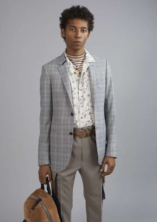 a986c29bd Lanvin  Discover the Men Spring-Summer Pre-Collection 2019
