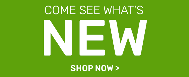 Your November new arrivals are here!
