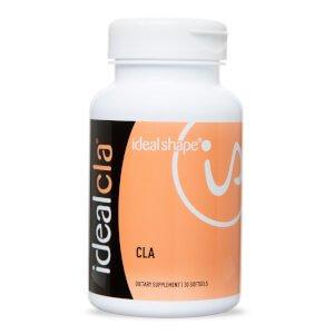 IdealCLA - 30 servings