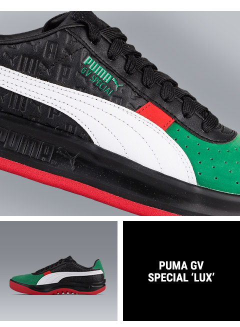 Footaction   PUMA GV Special  Lux  – Available Tomorrow!  0e83bd53d