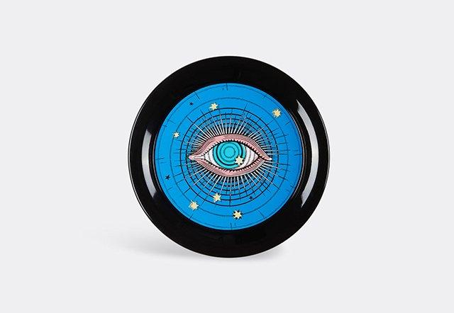 'Star eye'