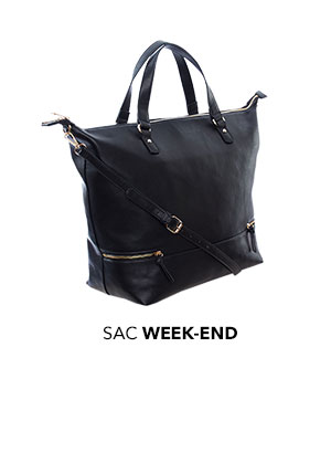Sac Week-end