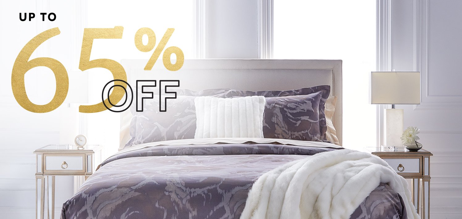 The Polished Bedroom: Luxury Bedding