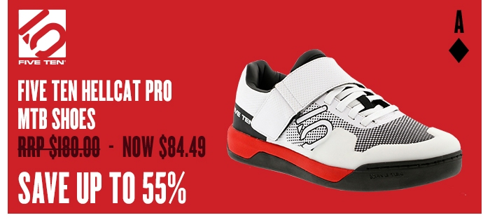 Five Ten Hellcat Pro MTB Shoes