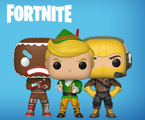 POP! Vinyl: Fortnite image