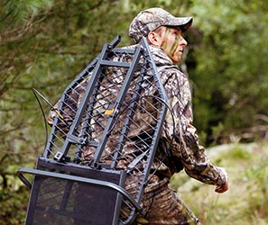 SELECT TREE STANDS ON SALE
