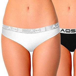 AQS UNDERWEAR FOR HER