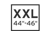 MEN | XXL | 44