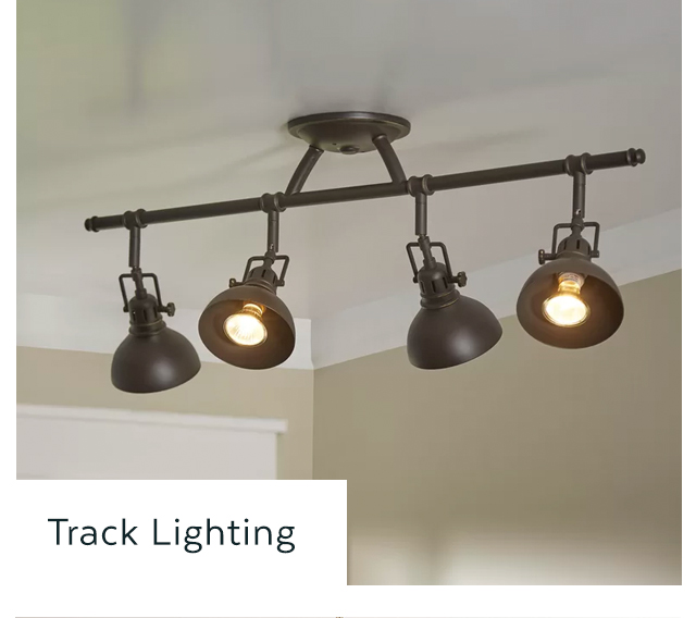 tracklighting