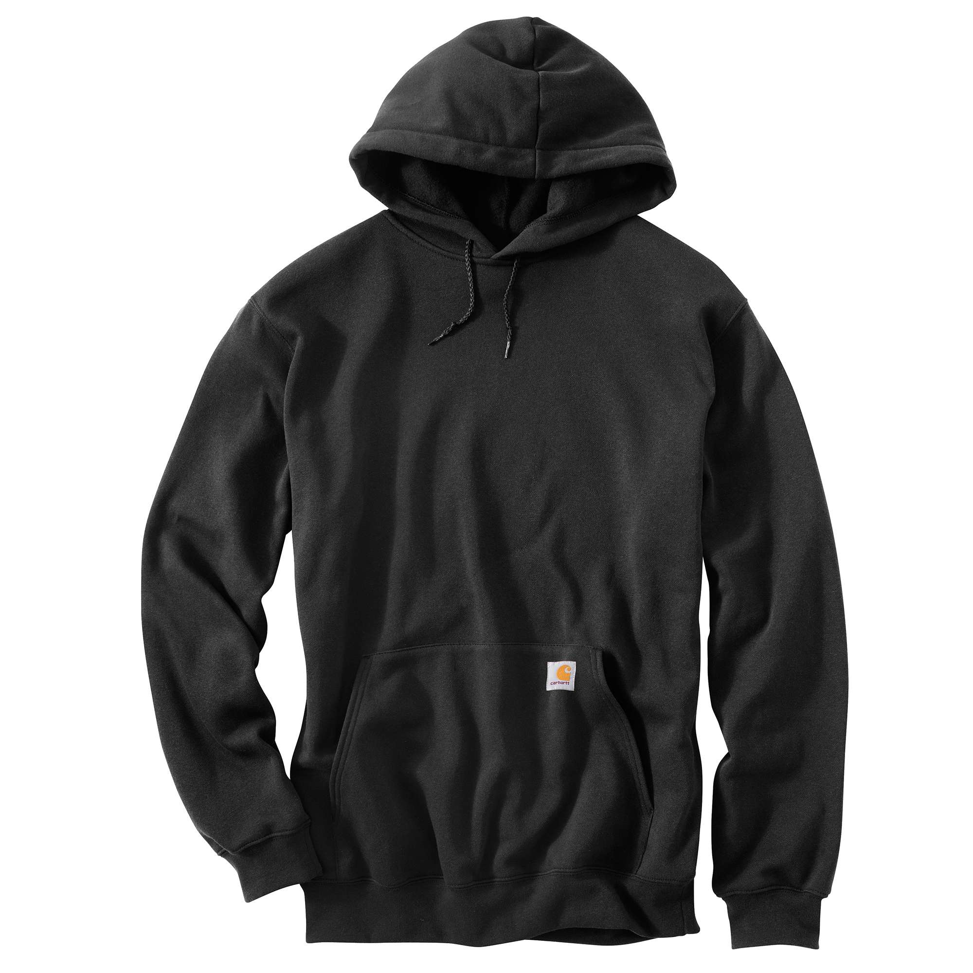 MEN'S HOODED MIDWEIGHT SWEATSHIRT