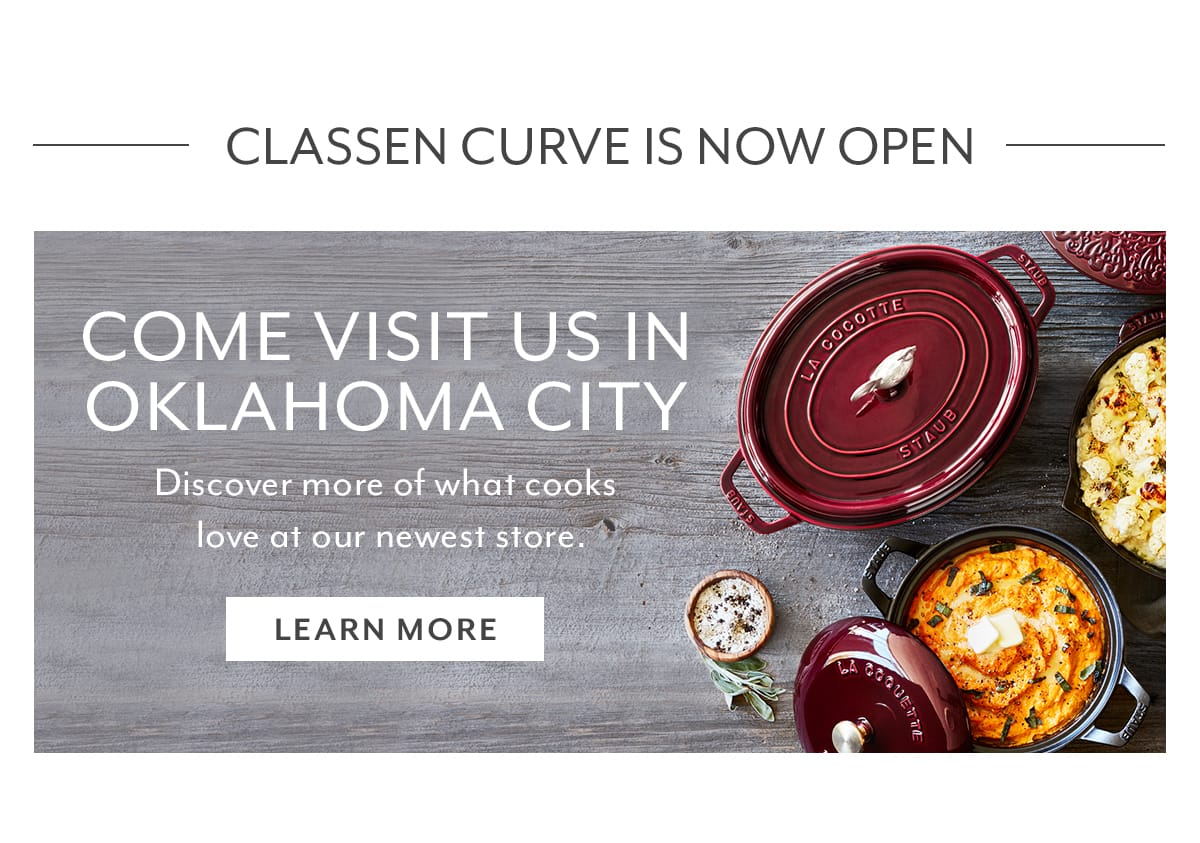 Come Visit Us in Oklahoma City