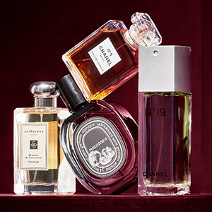 Find Your Signature Scent: Jo Malone to Chanel