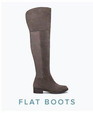 FLATBOOTS