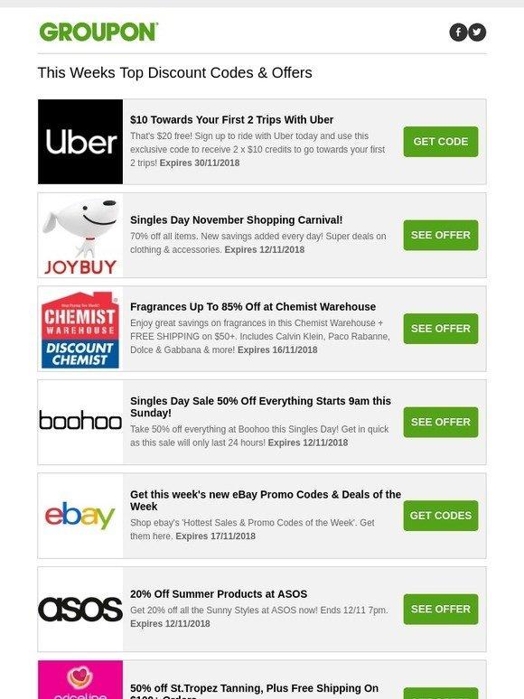 best choice premium selection sells Groupon / Stardeals AU: Uber $20 code | 20% off ASOS | 30 ...