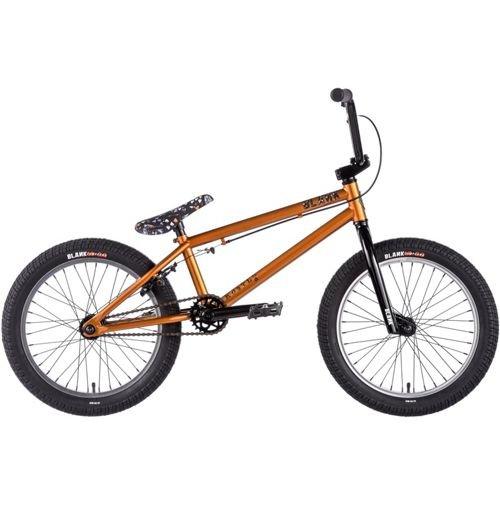 Blank Hustla 18 BMX Bike