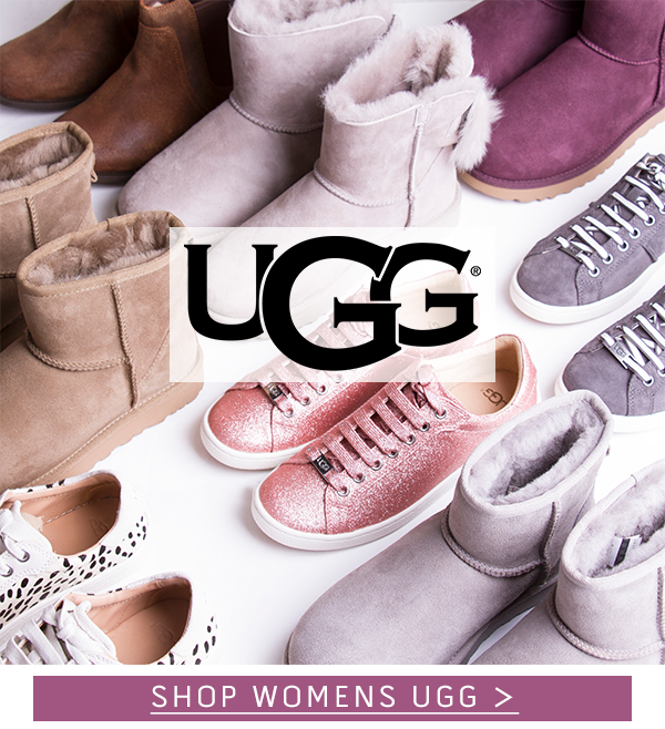 bcce1926c76 hurleys.co.uk: Keep Warm This Winter | Shop UGG Online Now | Milled
