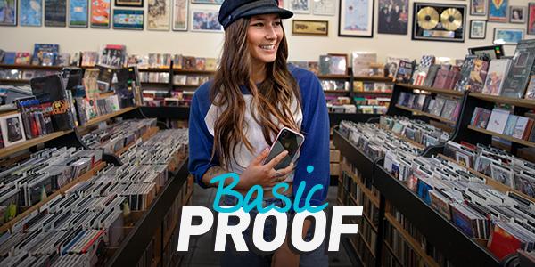 Basic Proof