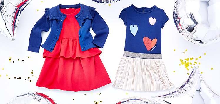 kate spade new york for Kids